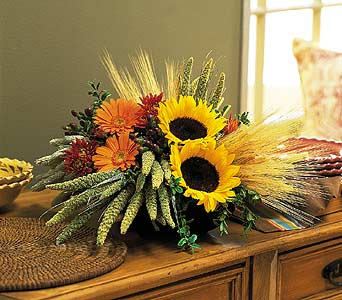 Fall Flower Arrangements on Halladays   Specialty Seasonings Herb Dips Seasoning Mixes  Boston Ma