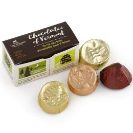 Lake Champlain 'Chocolates of Vermont' 4 pc Assortment
