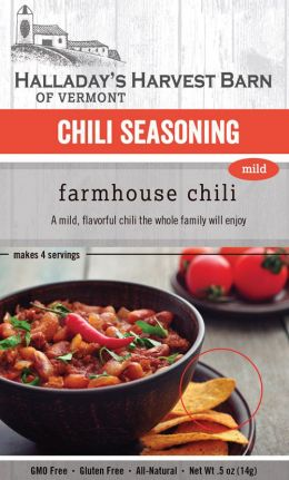 Farmhouse Chili