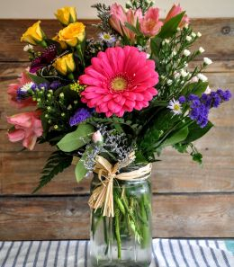 Farmstand Bouquet