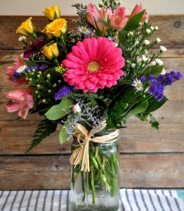 *Farmstand Bouquet