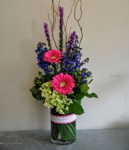 Garden Burst Bouquet