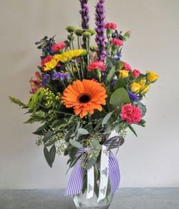 Colorburst Bouquet