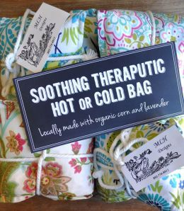 ** Therapeutic Hot & Cold Pack