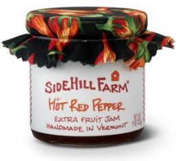 Sidehill Farm Hot Red Pepper Jam