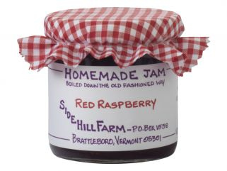 Sidehill FarmRed Raspberry Jam
