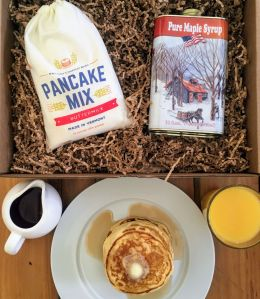 Vermont Breakfast Box