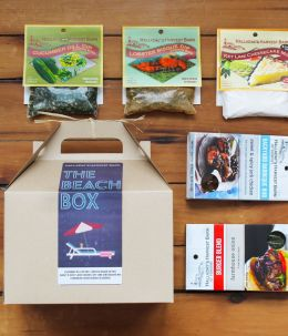 The Beach Box