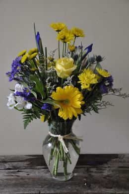 Sunny Skies Arrangement
