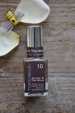 * Honey & the Moon No. 10 Parfum