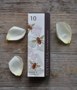 ** Honey & the Moon No. 10 Bon Bon Shea Butter Lotion