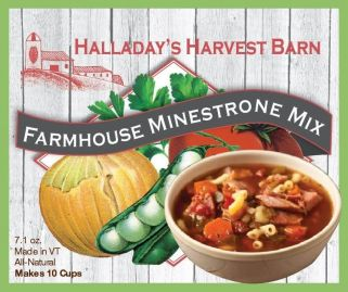 Farmhouse Minestrone