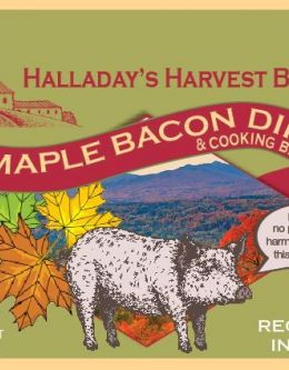 Maple Bacon
