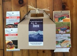Vermont in a Box