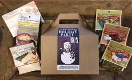 Holiday Party Box