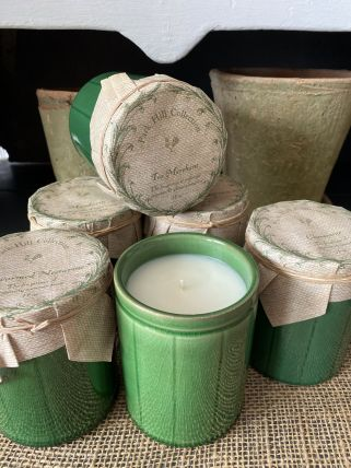 Park Hill Collection Candles- Sapling