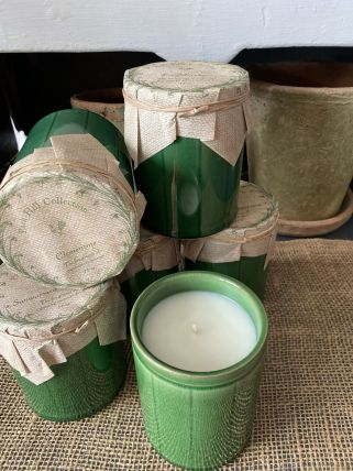 Park Hill Collection Candles- Tea Merchant