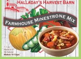 Farmhouse Minestrone