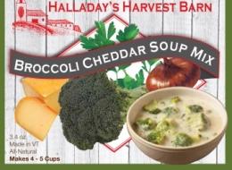 Broccoli Cheddar