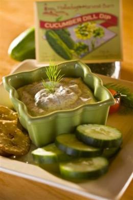 Cucumber Dill